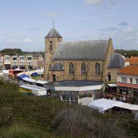 Zoutelande Catharinakerk