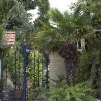 Buttinge - Middellandse Zee tuin
