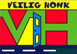 Logo Veilig Honk